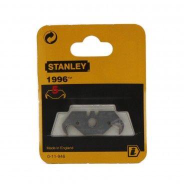 Jogo de 10 Lâminas para Faca Stanley
