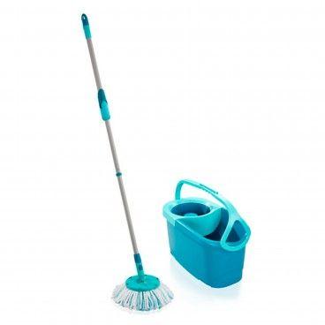 Set Leifheit Clean Twist Disc Mopa Ergo