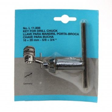 Chave de Bucha 16-20mm