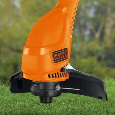 Aparador de Relva 350W 25cm Black&Decker GL360-QS