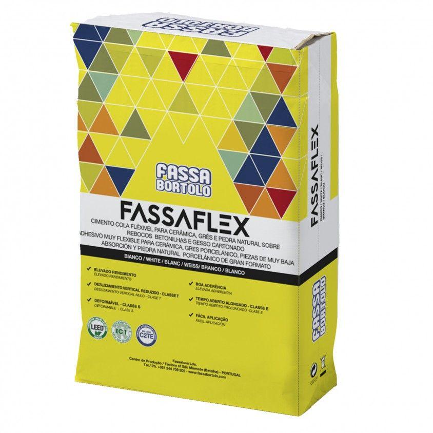 Fassa Bortolo Fassaflex 25kg