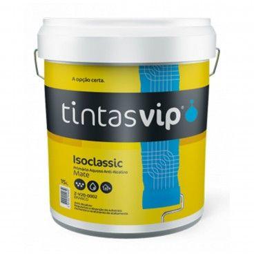 Isoclassic Primário Tintas Vip 15L