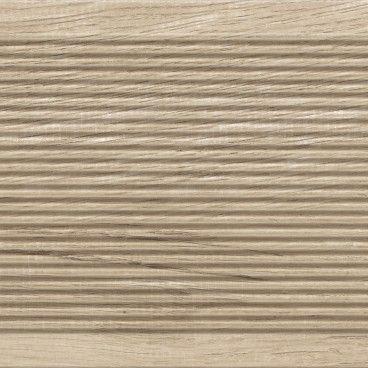 Pavimento Revigres Deck Forest Bege Natural 15x75