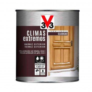 Verniz Exterior V33 Climas Extremos