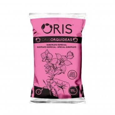 Substrato Especial para Orquídea Oris