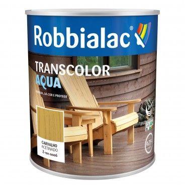 Transcolor Proteção e Decoração Aqua Robbialac