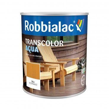 Transcolor Proteção e Decoração Acetinado Robbialac