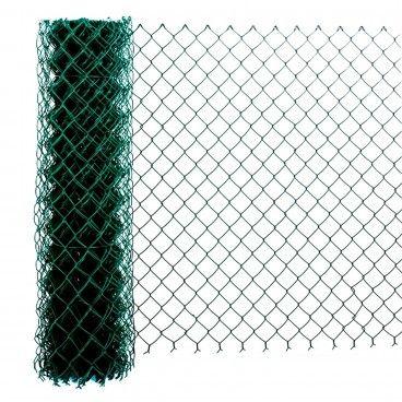Rede Solta Plastificada Arame 50-14/11 25m