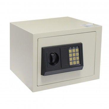Cofre de Alta Segurança Digital com Código Mader MHW