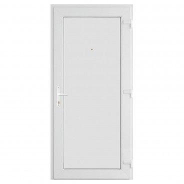 Porta Exterior PVC Sevilha Esquerda