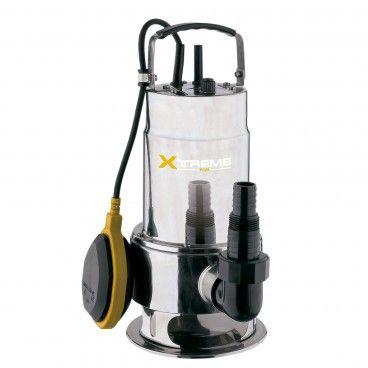 Bomba Submersível Águas Residuais XT1100DP