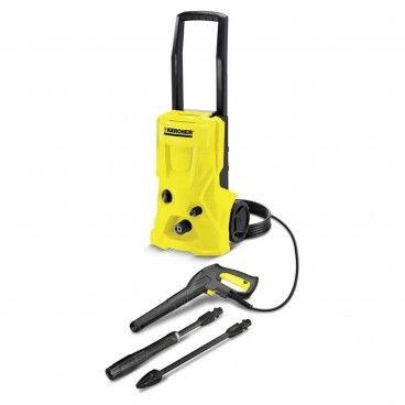 Lavadora de Alta Pressão Karcher K4 Basic