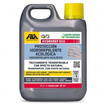 Protetor Ecológico Fila Hydrorep Eco 1L