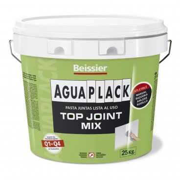 Massa de Juntas Beissier Aguaplack Top Joint Mix 25kg