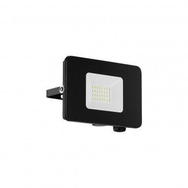 Projetor Exterior LED Eglo Faedo 3 20W 5000K