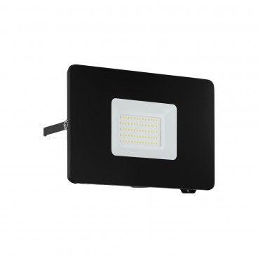 Projetor Exterior LED Eglo Faedo 3 50W 5000K