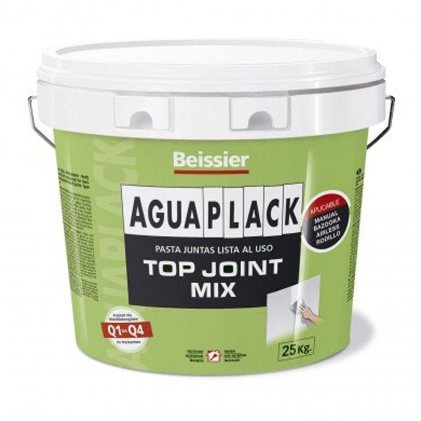 Massa de Juntas Beissier Aguaplack Top Joint Mix 25kg