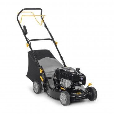 Máquina de Cortar Relva a Gasolina Alpina Motor B&S