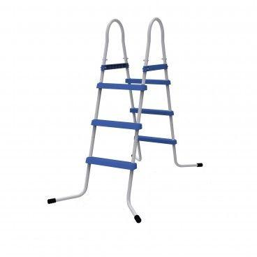 Escadote de 3 Degraus para Piscina 90cm