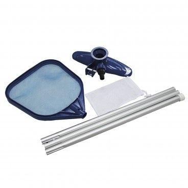 Kit de Manutenção para Piscinas