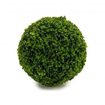 Bola Arbusto Verde