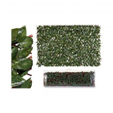 Jardim Vertical Verde Escuro 100x200cm