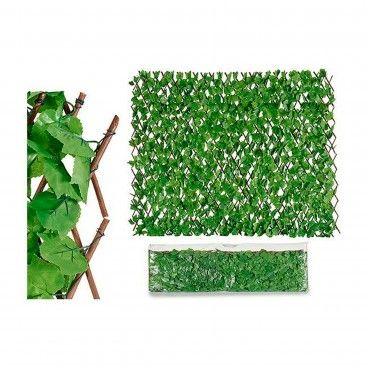 Jardim Vertical Verde Claro 100x200cm