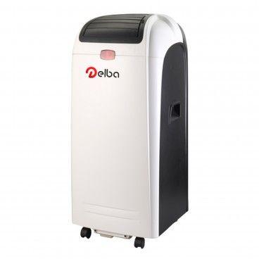 Ar Condicionado Portátil Delba 14000 DB-831
