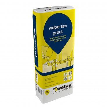 Weber Tec Grout 25kg