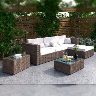 Set de Jardim Samar