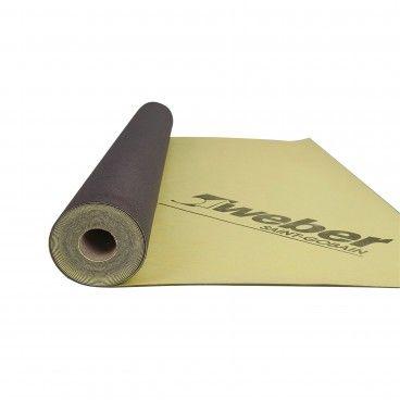 Weber Dry Roll