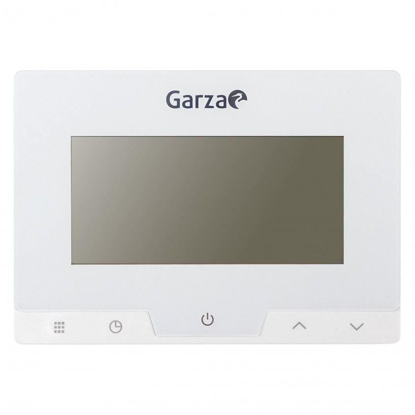 Termostato Digital Garza Programável