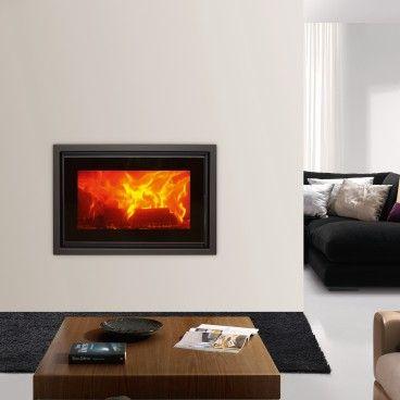 Recuperador de Calor Ventilado C-720-S Ecodesign 7Kw