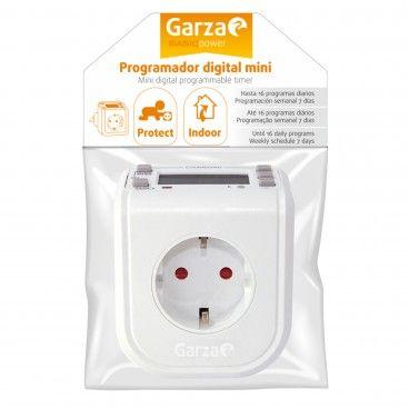 Temporizador Digital Garza Mini