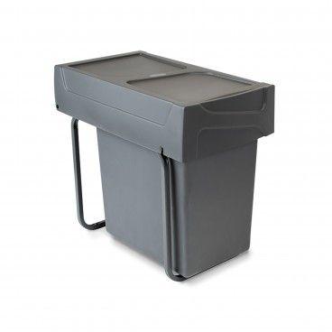 Balde de Lixo Recycle 20L