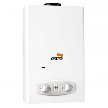 Esquentador Atmosférico Cointra CPA 11 N Gás Natural
