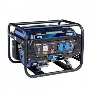 Gerador a Gasolina 2900W Nutool NG2900-2