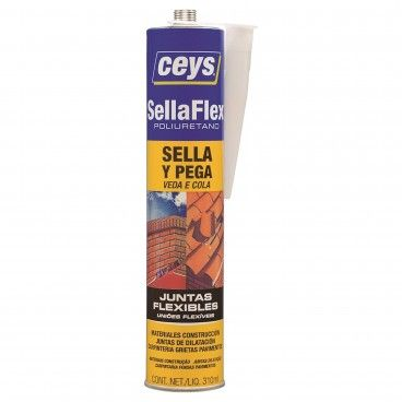 Silicone para Construção Ceys Sellaflex 300ml