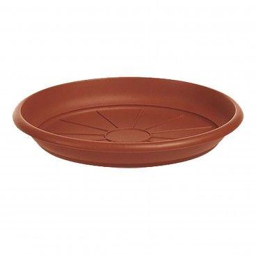 Prato de Plástico para Vaso