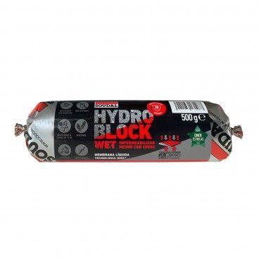 Hydro Block Wet Soudal 500gr