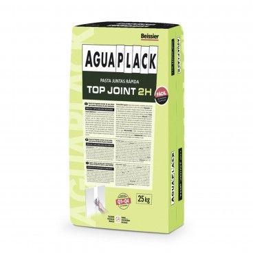 Massa de Juntas Beissier Aguaplack Top Joint 2h