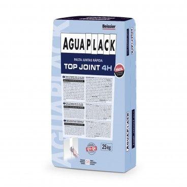 Massa de Juntas Beissier Aguaplack Top Joint 4h