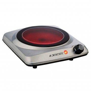 Disco Vitrocerâmica Jocel 1200W JP1V002037